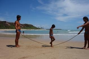 Praia de Coqueirinho