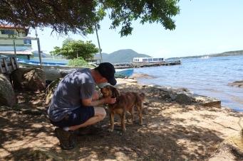 Florianópolis - Lagoa da Conceição