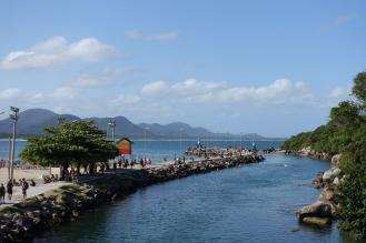 Florianópolis - Barra da Lagoa