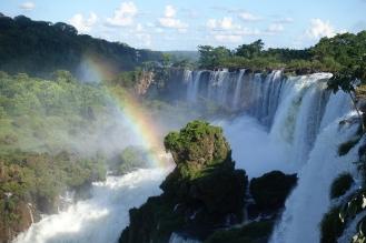 Foz do Iguaçu - Argentinian Side