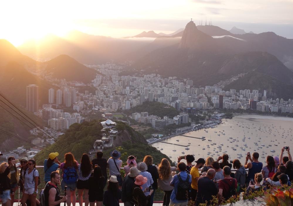 Rio de Janeiro - Pão de Açúcar