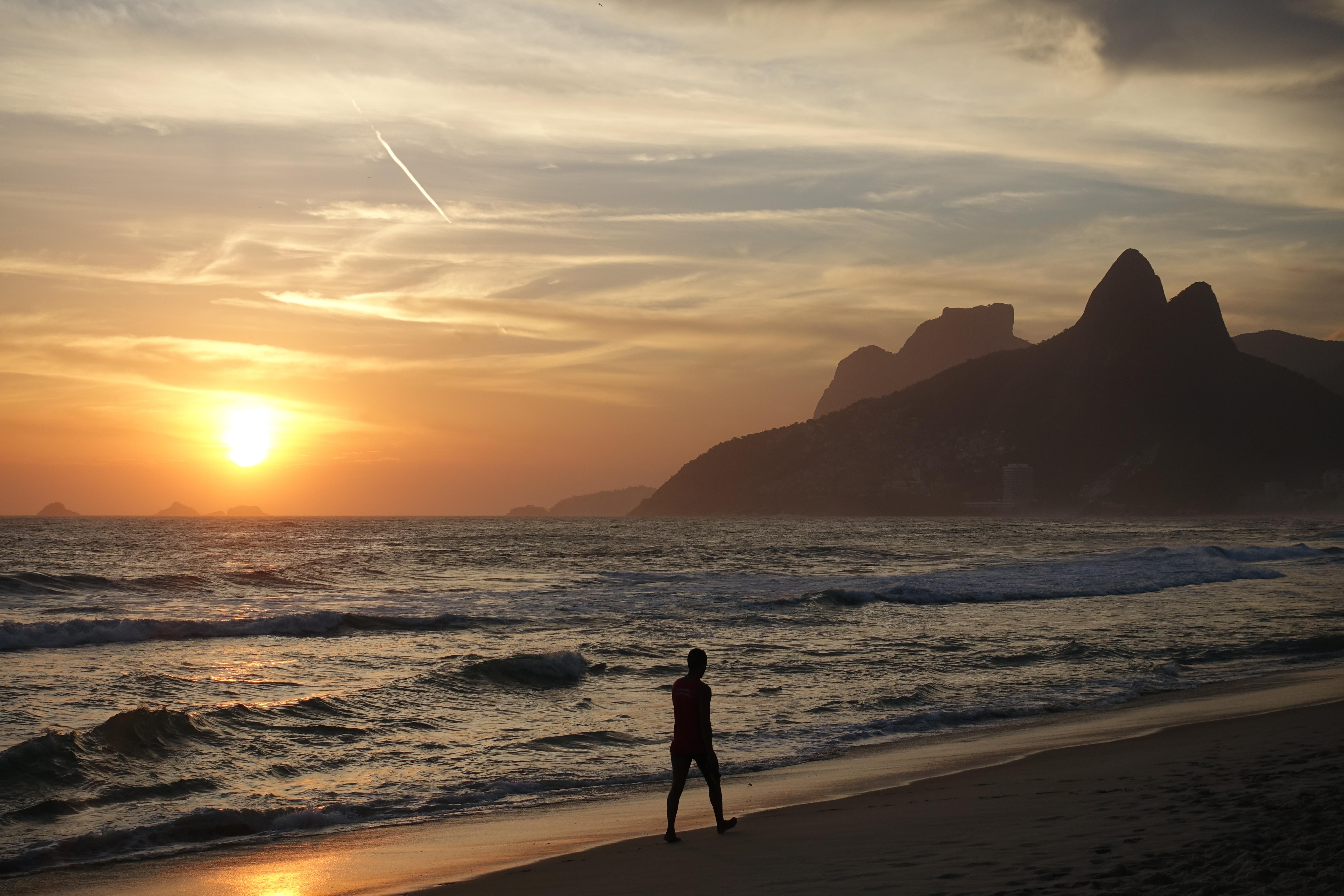 Rio de Janeiro - Arpoador