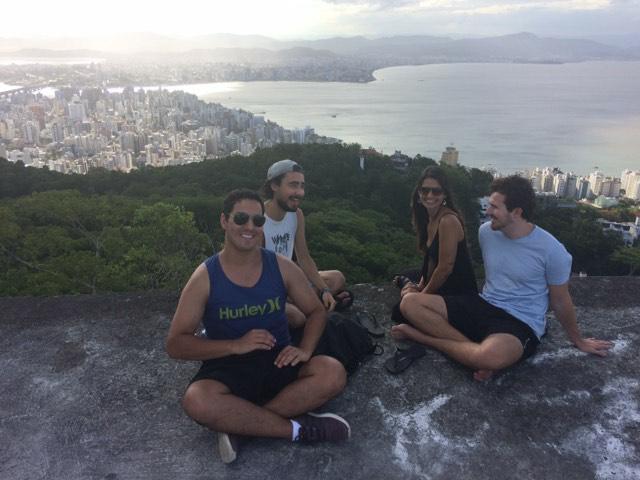 Florianopolis - Morro da Cruz